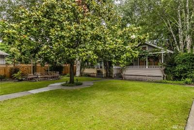 Seattle WA Condo/Townhouse For Sale: $445,000