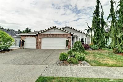 Arlington Single Family Home For Sale: 7527 Eaglefield Dr