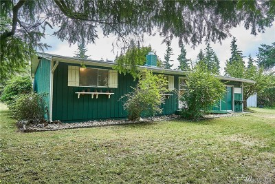 King County Single Family Home For Sale: 26830 167th Place SE