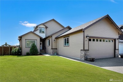 Ferndale Single Family Home For Sale: 2671 Lochcarron Dr