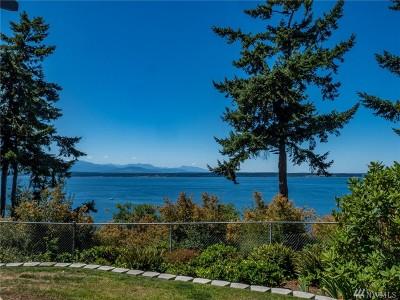 Greenbank Single Family Home Pending: 3502 Marine View Drive