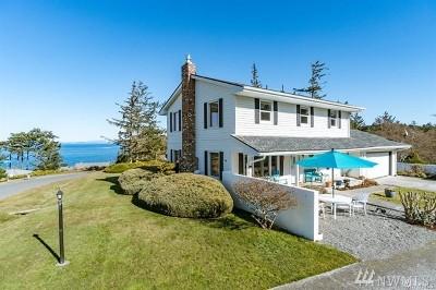 Coupeville Single Family Home For Sale: 568 Seaside Dr