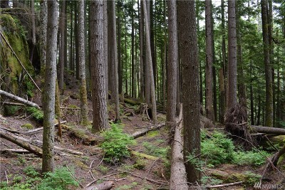North Bend Residential Lots & Land For Sale: 66177 SE Denny Creek Rd