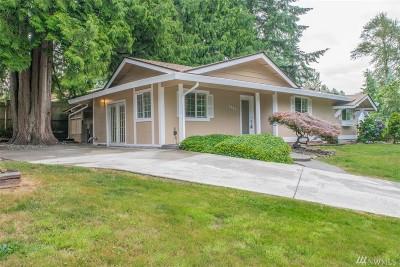 Lake Stevens Single Family Home For Sale: 1527 88th Dr SE
