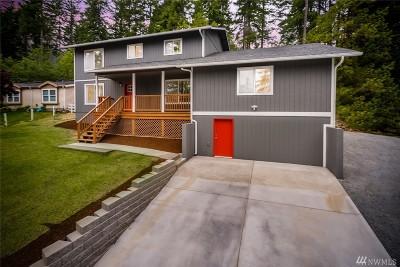 Mason County Rental For Rent: 620 NE Larson Blvd
