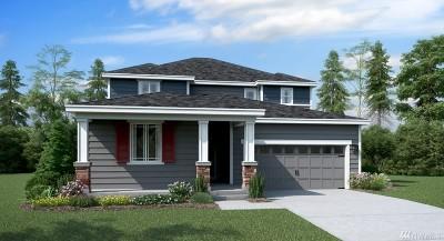 King County Single Family Home For Sale: 32629 Stuart Ave SE #03