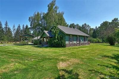 Arlington Single Family Home For Sale: 18005 Burn Rd