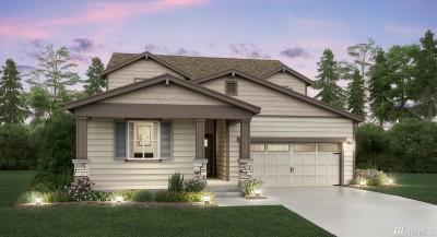 King County Single Family Home For Sale: 32615 Stuart Ave SE #02