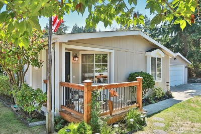 Langley Single Family Home For Sale: 842 Furman Ave