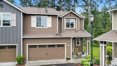 Lacey Single Family Home For Sale: 3905 Jett Lane NE