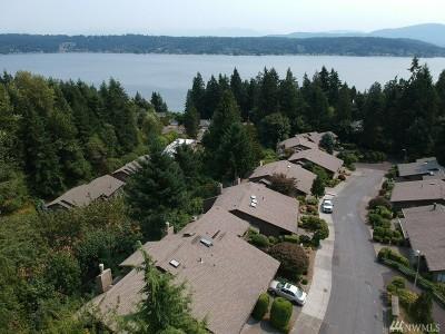 Bellevue Single Family Home For Sale: 130 168th Ave NE