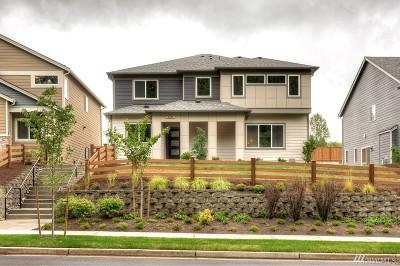 Marysville Single Family Home For Sale: 5021 83rd Ave NE #39