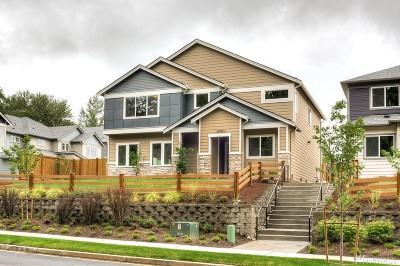 Marysville Single Family Home For Sale: 5013 83rd Ave NE #40