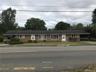 Lake Stevens Multi Family Home For Sale: 1405 83rd Ave SE