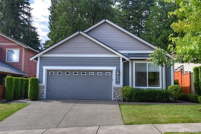 Lacey Single Family Home For Sale: 4649 Helena Ave SE
