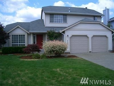 Spanaway Single Family Home For Sale: 21506 41st Ave E