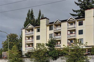 Federal Way Condo/Townhouse For Sale: 29645 18th Ave S #A204