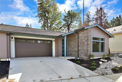 Single Family Home For Sale: 9064 Sea Mist Lane