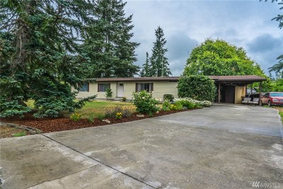 Camano Island Single Family Home For Sale: 955 Ebony Place