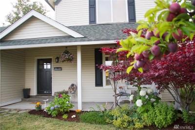 Lynden Single Family Home For Sale: 704 Glenning St