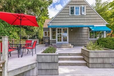 Renton Single Family Home For Sale: 359 Thomas Ave SW