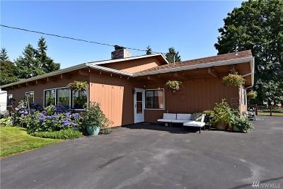 Mountlake Terrace Single Family Home For Sale: 5906 214th Street SW St SW