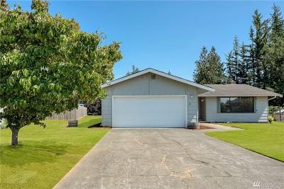 Lynden Single Family Home For Sale: 1170 Garden Dr