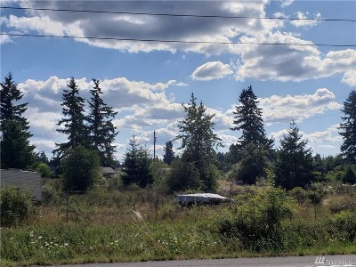 Yelm Residential Lots & Land For Sale: 11825 Bald Hill Rd SE