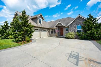 Everson Single Family Home For Sale: 826 Maple Ridge Dr
