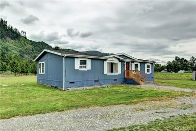 Arlington Single Family Home For Sale: 15030 300th St NE