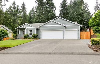 Tacoma Single Family Home For Sale: 5011 86th St Ct E