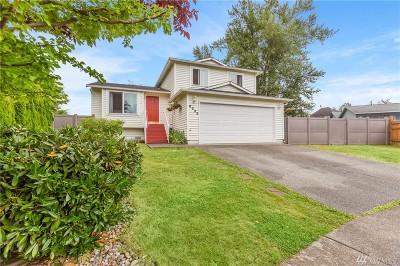 Marysville Single Family Home For Sale: 6533 68th St NE
