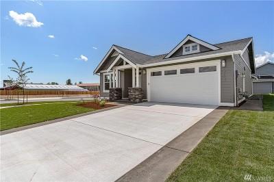 Lynden Single Family Home For Sale: 2103 Ninebark St