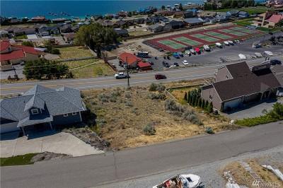 Chelan, Chelan Falls, Entiat, Manson, Brewster, Bridgeport, Orondo Residential Lots & Land For Sale: 110 San Remo Lane