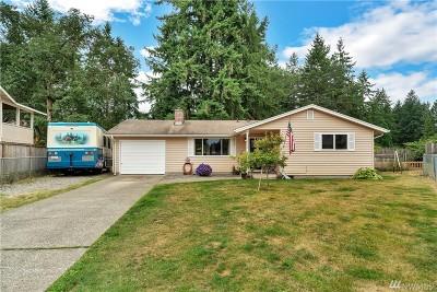 Spanaway Single Family Home For Sale: 1310 Sherwood Ct E