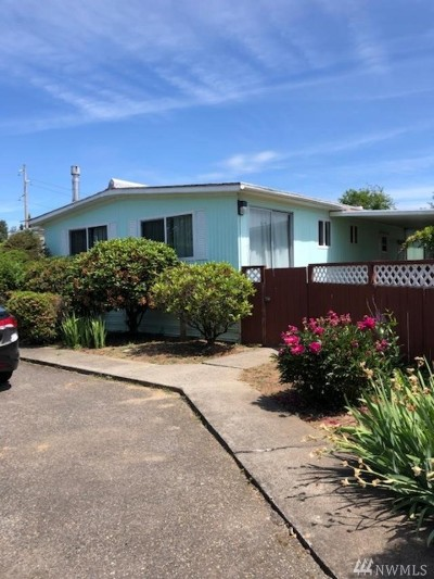 Custer Single Family Home For Sale: 3511 Birch Bay Lynden Rd
