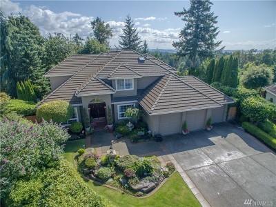University Place Single Family Home For Sale: 5812 82nd Av Ct W