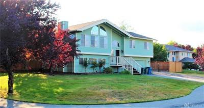 Lake Stevens Single Family Home For Sale: 3002 117th Ave NE