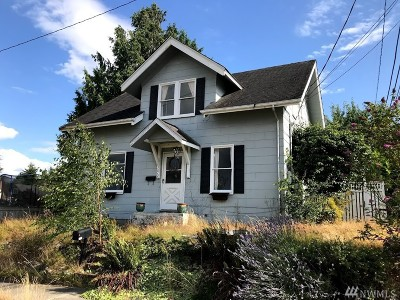 Tacoma Single Family Home For Sale: 5010 N 47th St