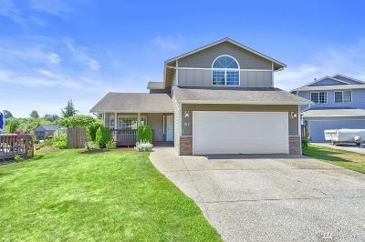 Granite Falls Single Family Home For Sale: 812 Darwins Wy