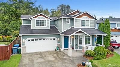 Bonney Lake Single Family Home For Sale: 18509 E 106th St