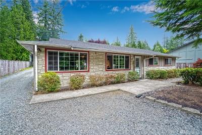 Lake Stevens Single Family Home For Sale: 14725 79th St NE
