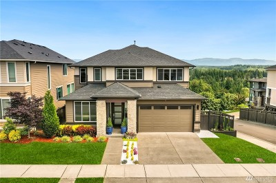 Auburn Single Family Home For Sale: 30614 134th Ave SE