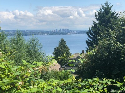 Seattle Residential Lots & Land For Sale: 930 31st Ave S