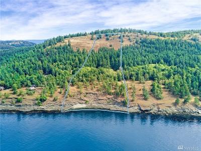 Stuart Island WA Single Family Home For Sale: $385,000
