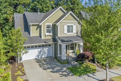 Snoqualmie Single Family Home For Sale: 7424 Better Way Lp SE