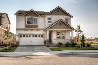 Marysville Single Family Home For Sale: 2843 84th Ave NE #B79