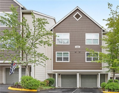 Lynnwood Condo/Townhouse For Sale: 3116 164th St SW #1806