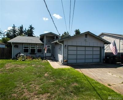 Tacoma Single Family Home For Sale: 10012 14th Ave E