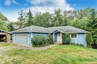 Arlington Single Family Home For Sale: 17702 89th Ave NE